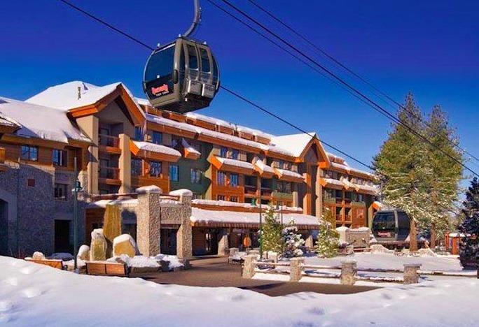 Lake Tahoe Vacation Rental