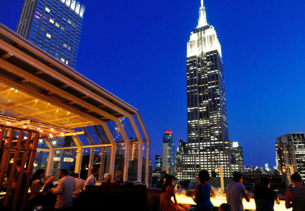 New York City Rental