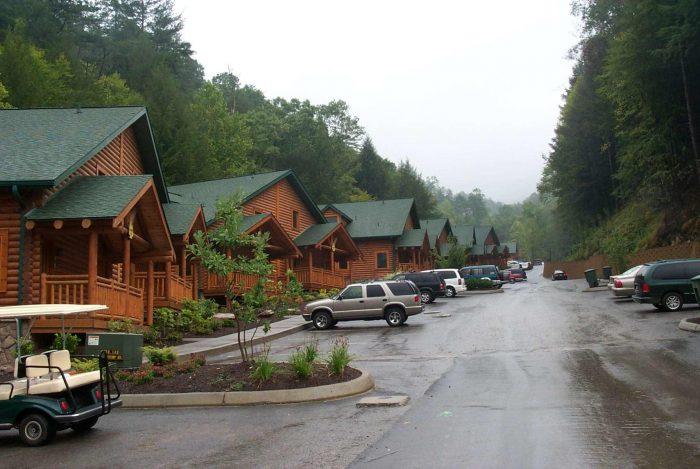 Smoky Mountain Resort