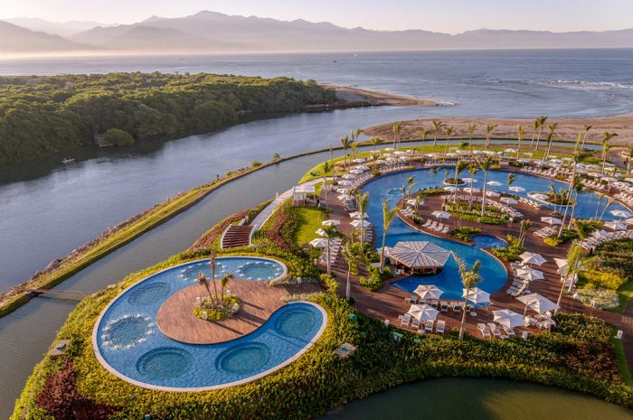 Nuevo Vallarta Resort