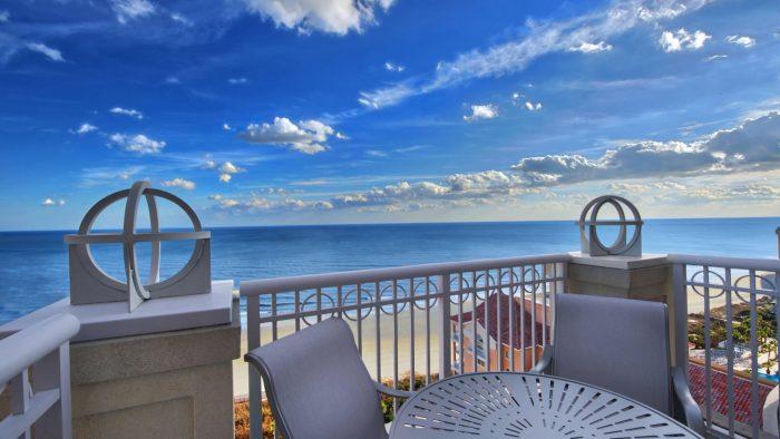 South Carolina Resorts