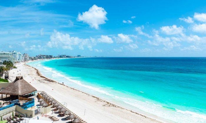 Bahamas Border Re-open