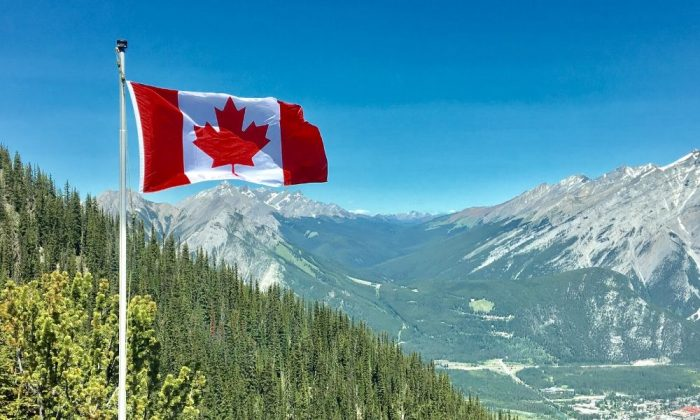 Canadian Border Re-open