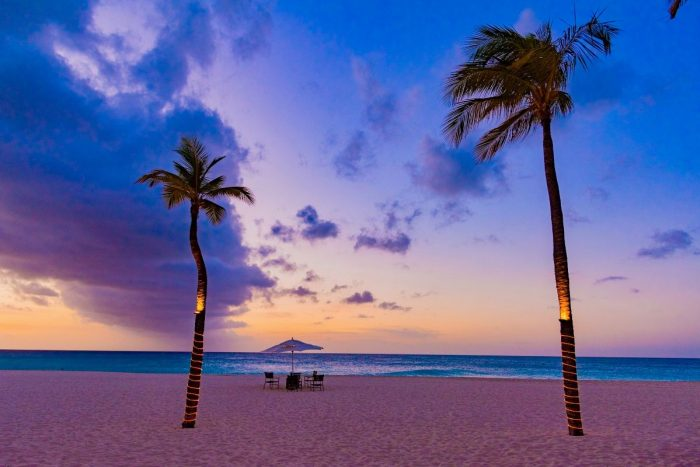 Aruba Travel Update