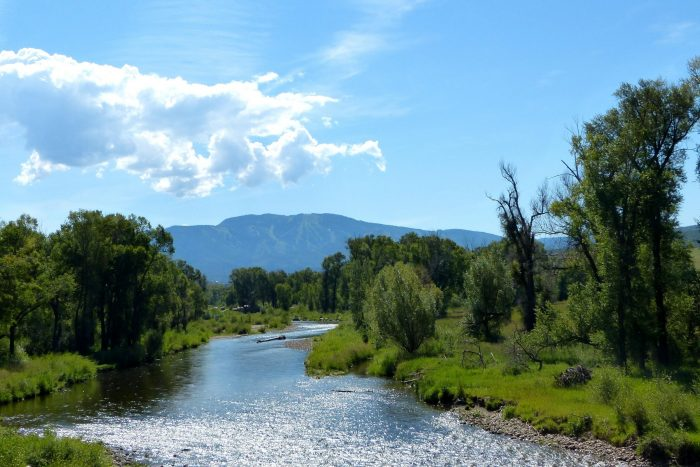 Steamboat Springs Timeshares